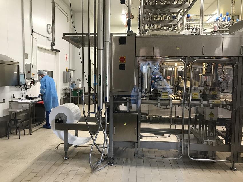 fàbrica fageda coronavirus